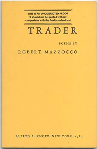 9780394738161: Trader