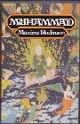 Muhammad (0394738225) by Maxime Rodinson