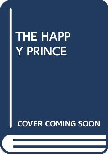 The Happy Prince (9780394738819) by Oscar Wilde
