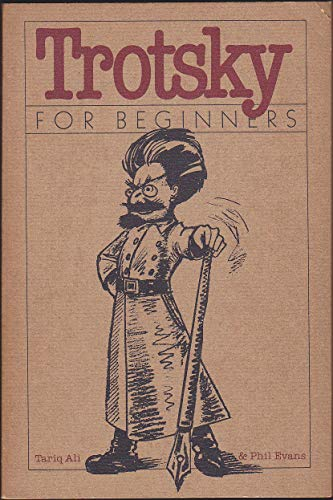 9780394738857: Trotsky for Beginners
