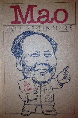 9780394738864: Mao for Beginners