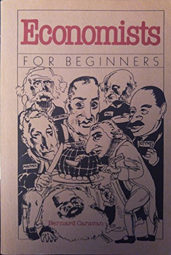 9780394739397: Economists for Beginners