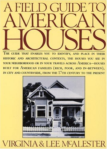 9780394739694: A Field Guide to American Houses