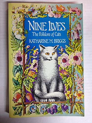 9780394739809: Nine Lives: Cats in Folklore