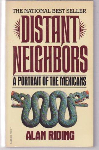 9780394740157: Distant Neighbors
