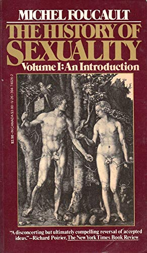 Foucault History Of Sexuality Pdf