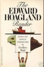 The Edward Hoagland reader: Hoagland, Edward