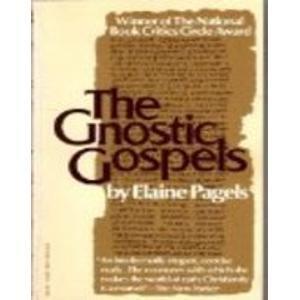 9780394740430: The Gnostic Gospels