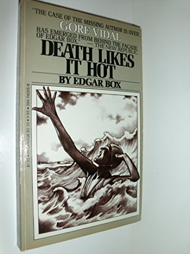 9780394740553: Title: Death Likes It Hot