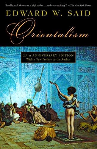 9780394740676: Orientalism