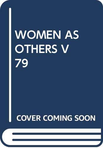 9780394740799: Women As Mothers