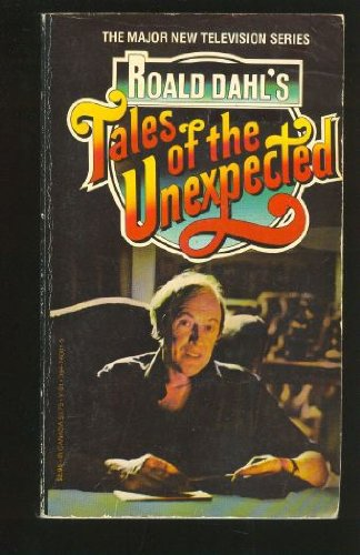 9780394740812: Roald Dahl's Tales of the Unexpected