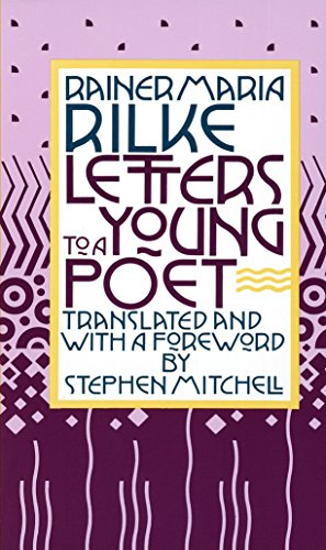 9780394741048: Letters to a Young Poet
