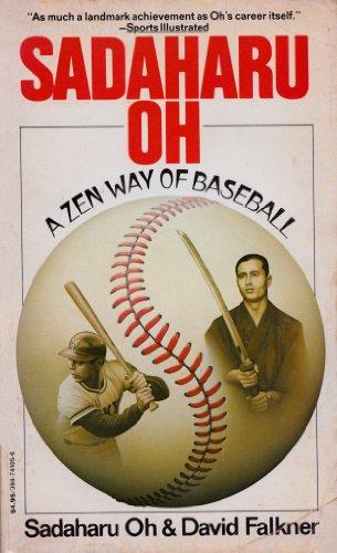 9780394741055: Sadaharu Oh: A Zen Way of Baseball