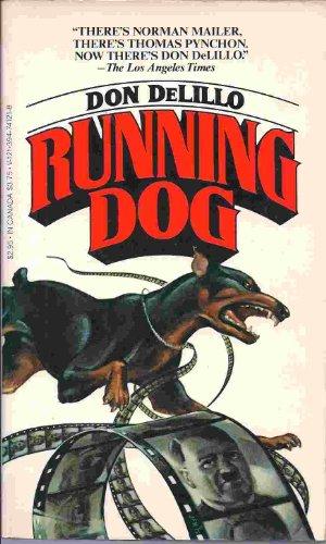 9780394741215: Running Dog V121
