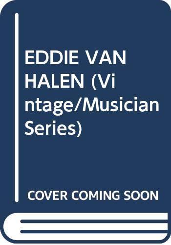 EDDIE VAN HALEN: Hedges, Dan