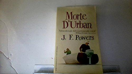 Morte d'Urban: Powers, J. F