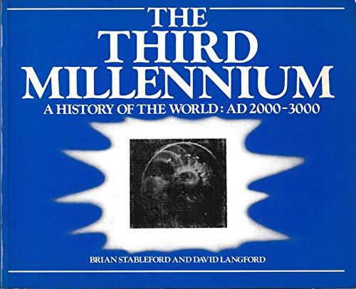 9780394741512: The Third Millenium