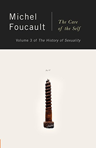 9780394741550: The Care of the Self: 003 (History of Sexuality)