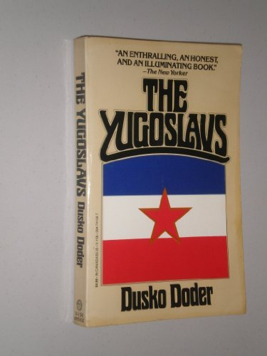 9780394741581: The Yugoslavs