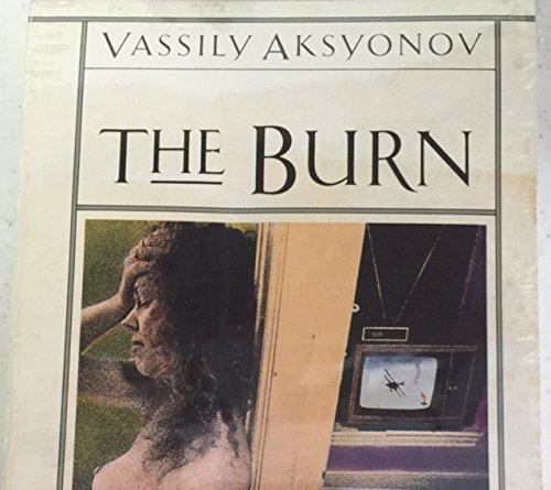 9780394741741: The Burn