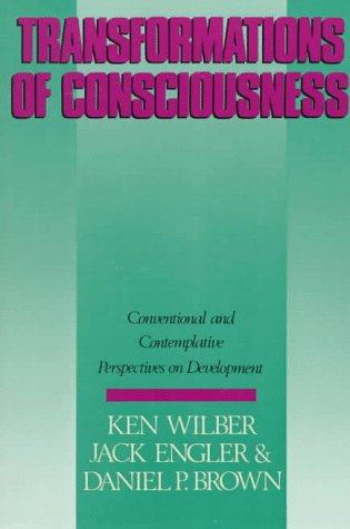 9780394742021: Transformations of Consciousness: Conventional and Contemplative Perspectives On Development (New Science Library)