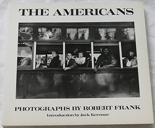 9780394742564: THE Americans