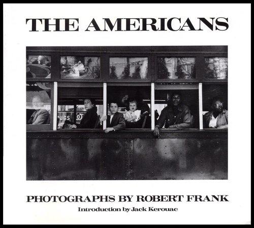 The Americans: Robert Frank, Robert