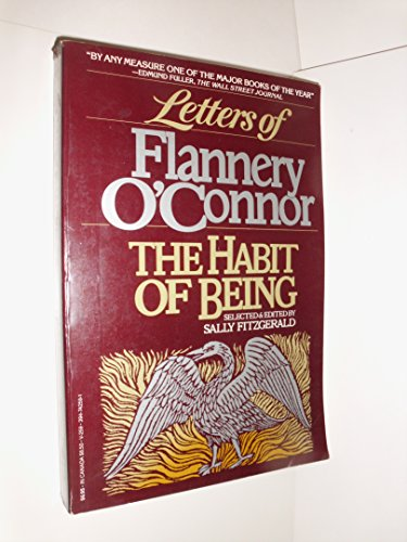 9780394742595: Letters of Flannery O'Connor: The Habit of Being