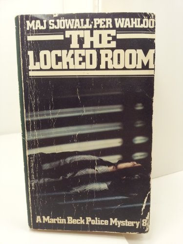 9780394742748: The Locked Room