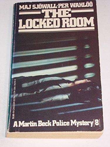 The Locked Room (A Martin Beck Police: Sjowall, Maj; Wahloo,
