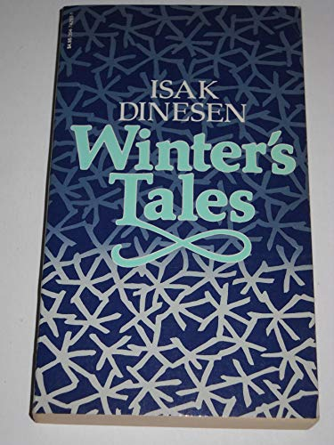 9780394742939: Winter's Tales