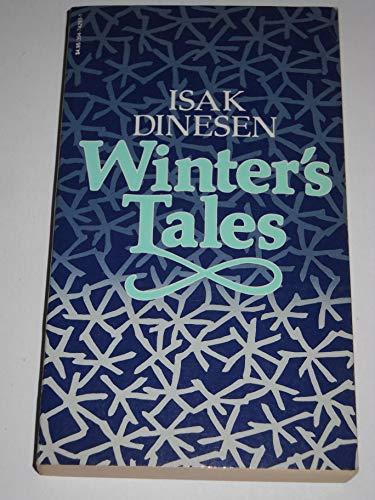 9780394742939: Winters Tales