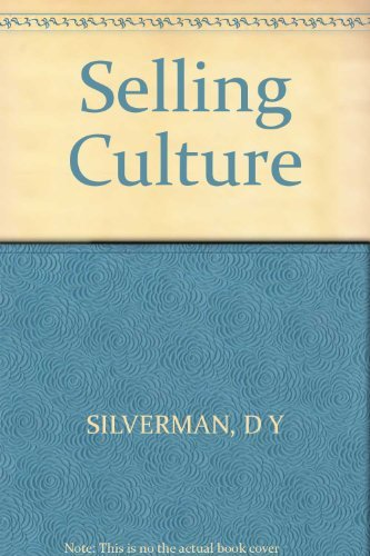 9780394743035: Selling Culture