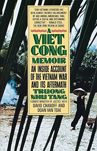 9780394743097: A Vietcong Memoir: An Inside Account of the Vietnam War and Its Aftermath