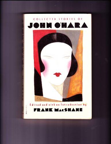 9780394743110: COLL STORIES/J.O'HARA
