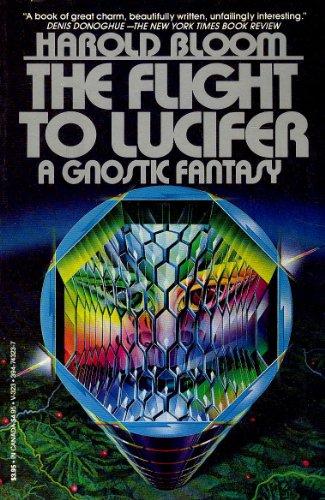 9780394743233: The Flight to Lucifer: A Gnostic Fantasy