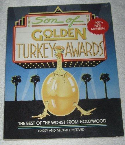 9780394743417: Son of Golden Turkey Awards