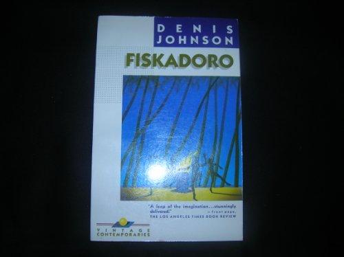 9780394743677: FISKADORO-V367
