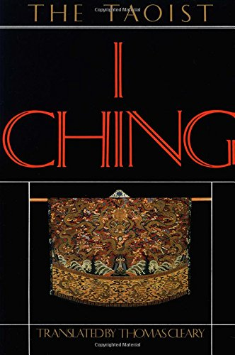 "9780394743875: The Taoist ""I Ching"""