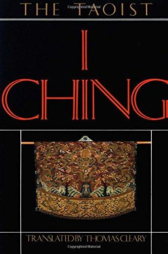 "9780394743875: The Taoist ""I Ching"""