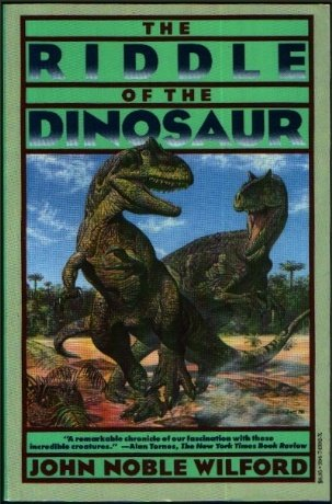 9780394743929: Riddle of the Dinosaur