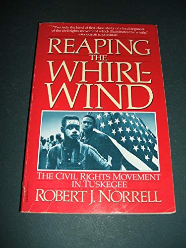 9780394744070: Reaping the Whirlwind
