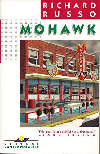 Mohawk: Russo, Richard