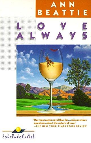 9780394744186: Love Always: 0000 (Vintage Contemporaries (Paperback))