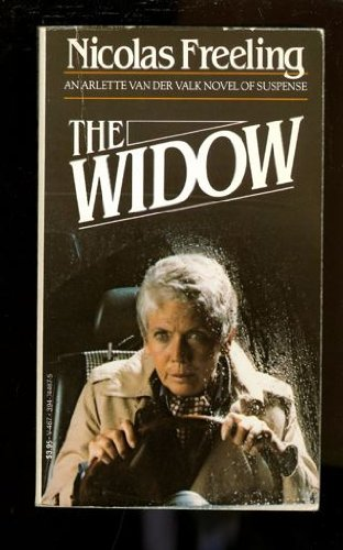 9780394744674: The Widow