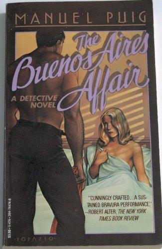 9780394744742: The Buenos Aires Affair