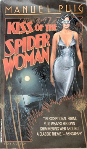 9780394744759: Title: Kiss of the Spider Woman