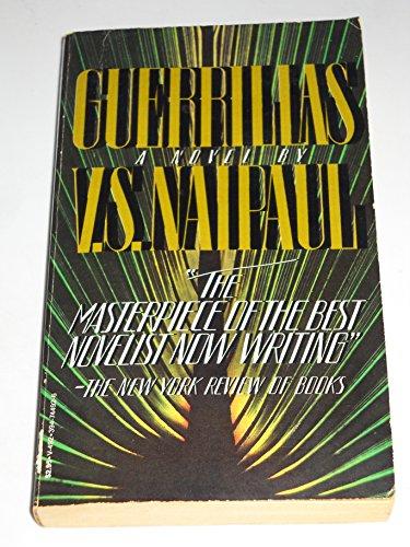 Guerrillas: V.S. Naipaul