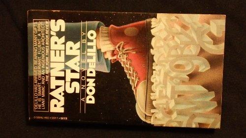 9780394744957: Ratner's Star